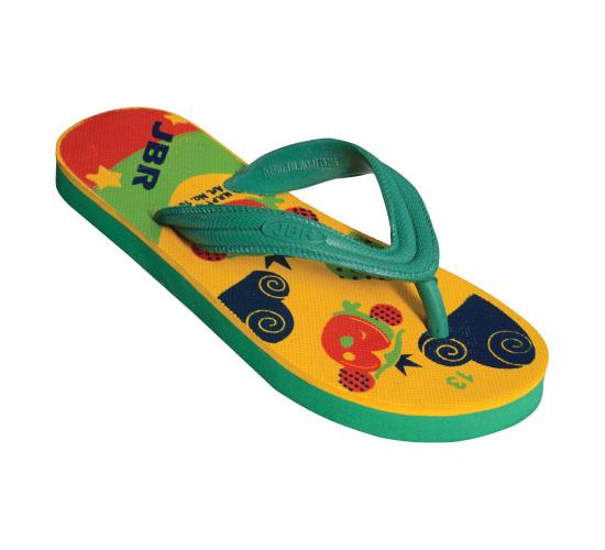 Jbr Footwear Eva Slippers Mc Rubber Sheets
